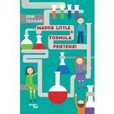 Maddie Little si formula prieteniei - Erin Teagan, editura Corint