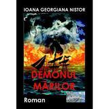 Demonul marilor - Ioana Georgiana Nistor, editura Epublishers