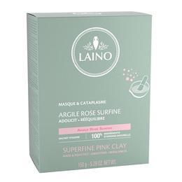 Argilă roz superfină Laino 150g de la esteto.ro