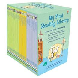 Set de carti cu povesti in limba engleza + 3ani My first reading library