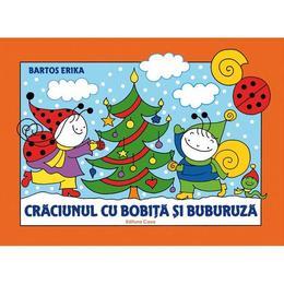 Set de 10 carti cu Bobita si Buburuza, in limba romana, +3 ani editura Usborne