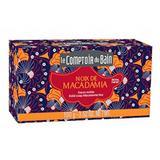 Săpun de Marsilia Ediție limitată Nucă Macadamia Le Comptoir du Bain 100g