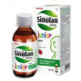 Sirop Sinulan Forte Junior Walmark, 120 ml