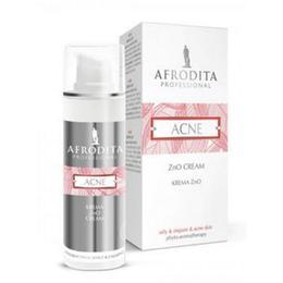 Acne Tratament Antiacneic Crema cu Oxid de Zinc Cosmetica Afrodita, 30ml