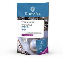 Sare de baie, cu perle, Dermasel, 400 gr de la esteto.ro