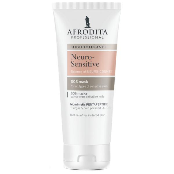Masca pentru Ten Sensibil si Iritat Neuro-Sensitive Cosmetica Afrodita, 150ml