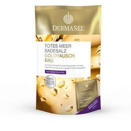 Sare de baie, cu aur, Dermasel, 400 gr de la esteto.ro