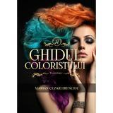Ghidul Coloristului, autor Marian Hrenciuc, Brand Pim