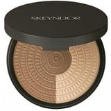 Pudra Iluminatoare in 2 Nuante - Skeyndor Highlight Powder Duo, 14.4g