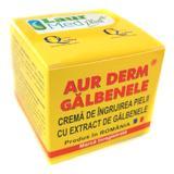 Aur Derm Crema cu Galbenele Laur Med, 50ml
