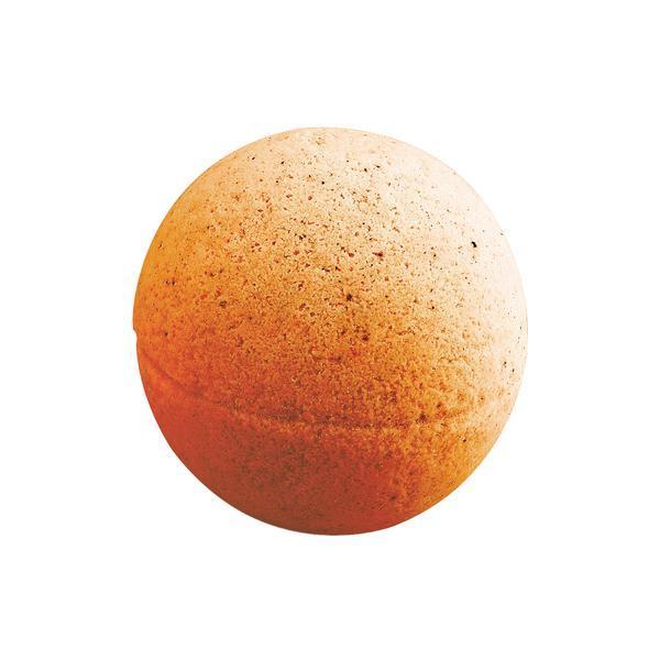 Bila efervescenta baie Portocale-Chilli, Organique, 170 gr imagine produs