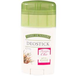 Deodorant Stick cu Salvie si Glicerina Verre de Nature Femme Chic Manicos, 50g de la esteto.ro