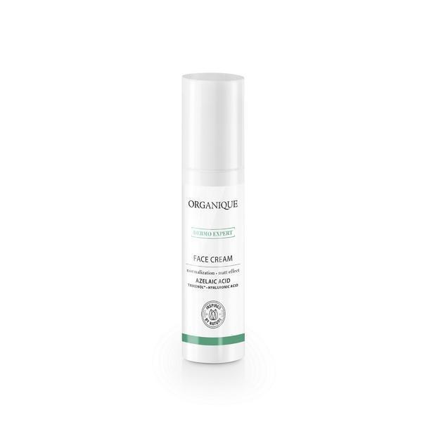 Crema anti-acnee, Organique, 50 ml imagine produs