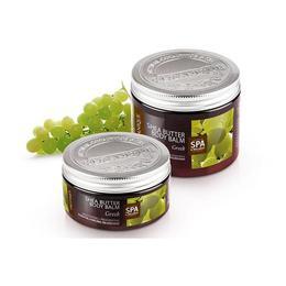 Balsam corp cu shea si greeki (masline), Organique, 200 ml