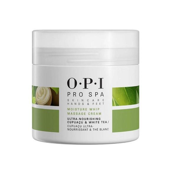 Crema hidratanta pentru masaj - OPI ProSpa Moisture Whip Massage Cream 236 ml imagine produs