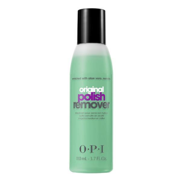 Dizolvant pentru lac unghii OPI Polish Remover 110 ml imagine produs