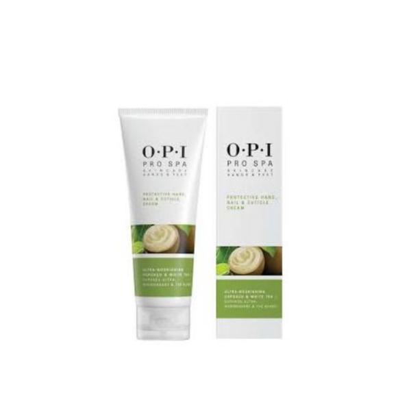 Crema protectoare pentru maini si unghii - OPI Prospa protective hand&nail&cuticle cream 118ml imagine produs