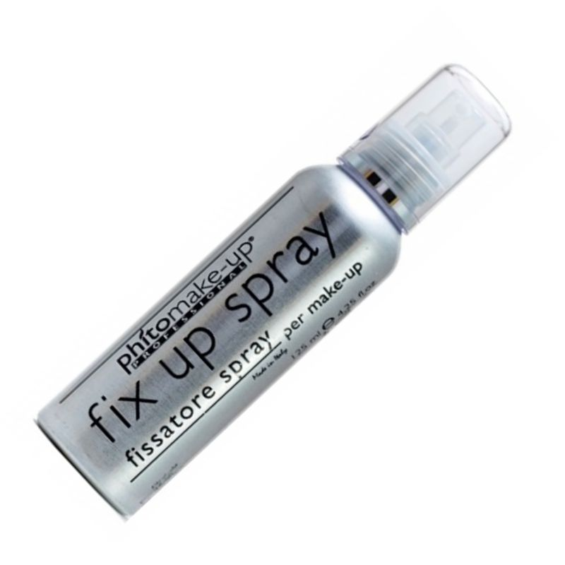 Spray Fixator Machiaj- Cinecitta PhitoMake-up Professional Fissatore Spray 125 ml