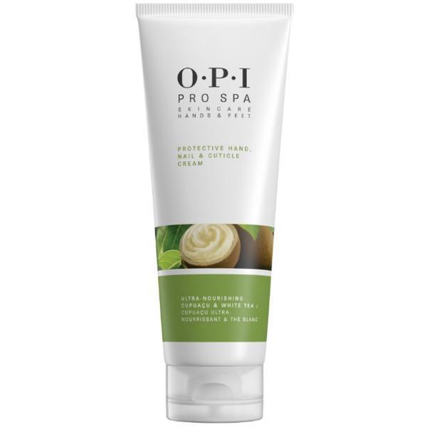 Crema protectoare pentru maini si unghii - OPI Prospa protective hand&nail&cuticle cream 236ml imagine produs