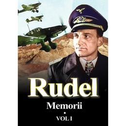 Memorii. Vol.1 - Hans Rudel, editura Miidecarti