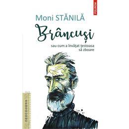 Brancusi sau cum a invatat testoasa sa zboare - Moni Stanila, editura Polirom