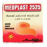 Medplast 2525 (2,5cm x 2,5cm) Mebra