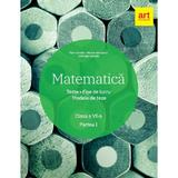 Matematica - Clasa 6. Partea 1 - Teste. Fise de lucru. Modele de teze - Florin Antohe, editura Grupul Editorial Art