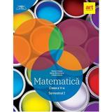 Matematica - Clasa 5 Semestrul 1 - Marius Perianu, Stefan Smarandoiu, Catalin Stanica, editura Grupul Editorial Art