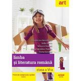 Limba si literatura romana cls 6 - florentina samihaian, sofia dobra
