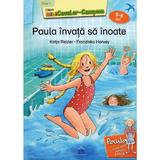 Paula invata sa inoate - Katja Reider, editura Didactica Publishing House