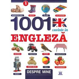 thumb 1001 cuvinte in engleza despre mine editura litera 1 - 1001 cuvinte in engleza despre mine, editura Litera