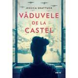 Vaduvele de la castel - Jessica Shattuck, editura Litera