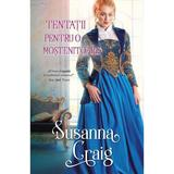 Tentatii pentru o mostenitoare - Susanna Craig, editura Alma