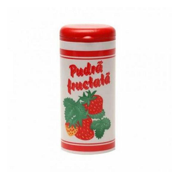 Pudra Fructata Mebra, 75g esteto.ro