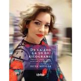De la 100 la 50 de kilograme: Vreau, pot, fac, pentru ca merit! - Irina Reisler, editura Lifestyle
