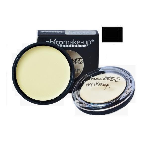 Fard Cremos Mic - Cinecitta PhitoMake-up Professional Cerone in Crema Grease - Paint nr 1 imagine produs