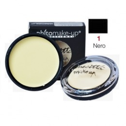Fard Cremos Mic - Cinecitta PhitoMake-up Professional Cerone in Crema Grease - Paint nr 1