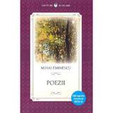 Poezii - Mihai Eminescu, editura Litera
