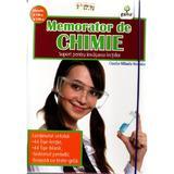 Memorator de chimie clasa 7 si 8 - Claudia-Mihaela Hristodor, editura Gama