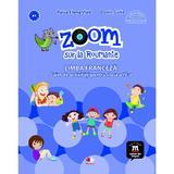 zoom sur la roumanie. limba franceza cls 4 caiet de activitati - raisa elena vlad
