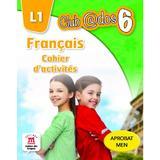 Club dos. Francais L1. Cahier d'activites. Lectia de franceza - Clasa 6, editura Litera