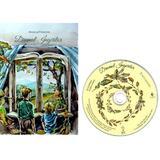 Drumul ingerilor + cd - brandusa vranceanu
