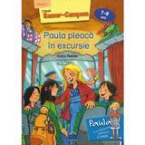 Paula pleaca in excursie - Katja Reider, editura Didactica Publishing House