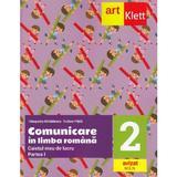 Comunicare in limba romana - Clasa 2 Partea 1 - Caietul meu de lucru - Cleopatra Mihailescu, Tudora Pitila, editura Grupul Editorial Art