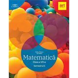 Matematica - Clasa 7 Sem.1 - Marius Perianu, Ioan Balica, editura Grupul Editorial Art