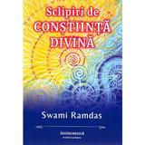 Sclipiri de constiinta divina - Swami Ramdas, editura Andromeda