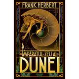 Imparatul-Zeu al Dunei. Seria Dune. Vol.4 - Frank Herbert, editura Nemira