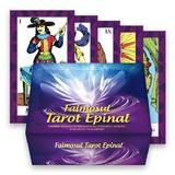 Faimosul Tarot Epinal, editura Ganesha