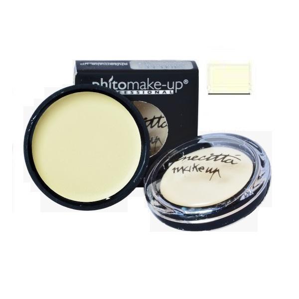 Fard Cremos Mic - Cinecitta PhitoMake-up Professional Cerone in Crema Grease - Paint nr 7 imagine produs