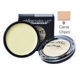 Fard Cremos Mic - Cinecitta PhitoMake-up Professional Cerone in Crema Grease - Paint nr 9